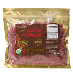 dried-wolfberries