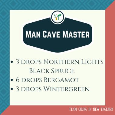 Man Cave Master