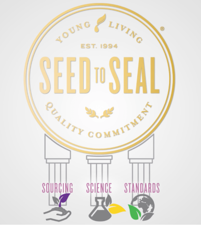 Seed to Seal three pillars